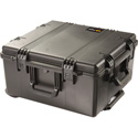 Pelican iM2875 Storm Travel Case with Foam - Black