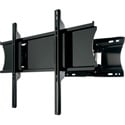 Peerless PA760 Universal Articulating Wall Mount for 37-60 Inch LCD and Plasma Screens