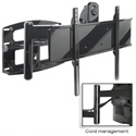 Peerless-AV PLA60-UNLP-GB Articulating TV Mount - Black