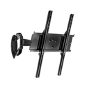 Peerless SA746PU SmartMount Articulating Wall Arm for 26in to 46in Flat Panel Screens
