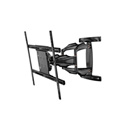 Peerless SA771PU Universal Articulating Dual-Arm Wall Mount 37-71 Inch Screens