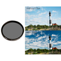Tiffen 62mm Polarizer