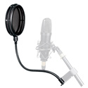 Middle Atlantic Split Screen Pop Filter