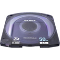 Sony Rewritable 50GB XDCAM PRO Dual Layer Disk