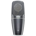 Shure PG42-USB Cardioid Side-Address Condenser Vocal Microphone w/USB