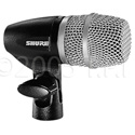 Shure PG56-XLR Compact Drum Microphone with Cable