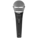Shure PG58-XLR Vocal Microphone with Cable