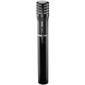 Shure PG81-XLR Instrument Microphone with Cable