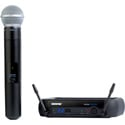 Shure PGXD24/SM58 Digital Wireless System with SM58 Microphone