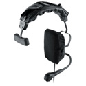 Telex PH-1R Headset for RTS with 4 Pin XLRM