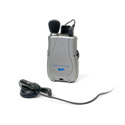 Williams Sound Pocketalker ULTRA System w/EAR 008 Wide Range Over Ear Earphone