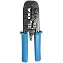 Platinum Tools 12503C Universal Modular Plug Crimp Tool