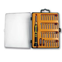 Platinum Tools 19101 Precision Screwdriver Set - 33 Piece