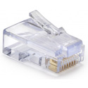 Platinum Tools EZ-RJ45 CAT5/5e Connectors