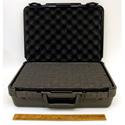 Platt 507 Blow Molded Case (13.9 x 9.9 x 4.03 Inches) 17 Inch Diagonal Length