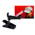 Photon Micro-Light Clip - Black