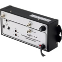 36dB Gain UHF/VHF Amplifier