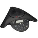 Polycom 2200-07800-160 SoundStation2W Expandable Wireless Conference Phone