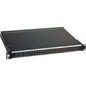 ADC-Commscope PPA1-14MKIVNS ProPatch 1RU 2x24 Longframe Audio Patchbay Normals S