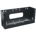Middle Atlantic PPM-2 Pivoting Panel Mount 2 Space 6 In Depth