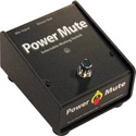 ProCo CDPM Sound Power Mute - Cough Drop Series Active Selectable Muting Switch