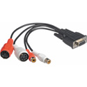 PreSonus 510-FS001 MIDI-S/PDIF Cable for FireBox