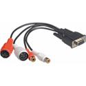 PreSonus 510-FS001 MIDI-S/PDIF Cable for FireBox