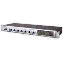 PreSonus DigiMax D8 8-Channel Preamplifier w/24-bit ADAT Digital Out