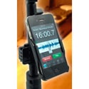 Primacoustic Telepad-4 Mic Stand Mount for iPhone 4