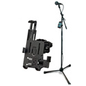 Primacoustic Telepad-3 Mic Stand Mount for iPhone 3G/3GS and iPod Touch