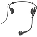 Audio-Technica PRO 8HEx Hypercardioid Dynamic Headworn Microphone with XLR Male