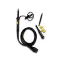 Velleman PROBE60S 60MHz Insulated Oscilloscope Probe