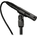 Audio-Technica PRO 37 Cardioid Condenser Instrument/Vocal Microphone