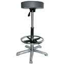 Savage Paper Company Pneumatic Posing Stool PS-100
