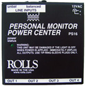Rolls PS16 Power Center
