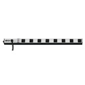 Tripplite PS2408 24 Inch Power Strip with 8 Outlets and 15 Foot Cord
