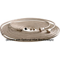 Twist and Pull Breakaway Cable Trunk- 75Ft.