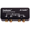 Pureformer Isolation Transformer & Audio Hum Eliminator