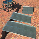 3ft x 30in Equipment Access Ramp