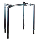 QuikLok AMS-WS-540 Portable Heavy-Duty Height Adjustable T Stand