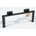 Quik Lok ZM-94AM 4-Space Rack Equipment Holder
