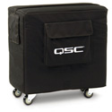 QSC KSUB COVER Weather Resistant Padded Cover for KSub