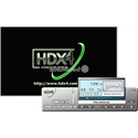 RGB Spectrum QV HDx-4/0 QuadView HDx 4 Window System with 4 Graphic/HD Inputs