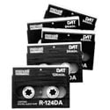 Maxell Digital Audio Tape 125 Minutes
