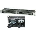 Redco 96 Point TT Bantam Patchbay with 25-Pin D-Sub Rear Connectors