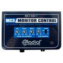 Radial Engineering MC3 Monitor Controller