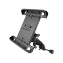 Ram RAM-B-121-TAB3U Yoke Clamp Mount w/ Tab-Tite Cradle for iPad