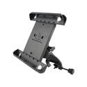 Ram RAM-B-121-TAB3U Yoke Clamp Mount w/ Tab-Tite Cradle for iPad