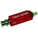 Telecast Rattler 1.5Gbs HD/SDI 1300nm ST Fiber Optic Transmitter
