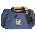 Portabrace RB-1 Lightweight Run Bag BLUE 18 x 7 x 9.5